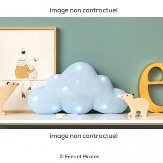 Oh la la - Veilleuse nuage...
