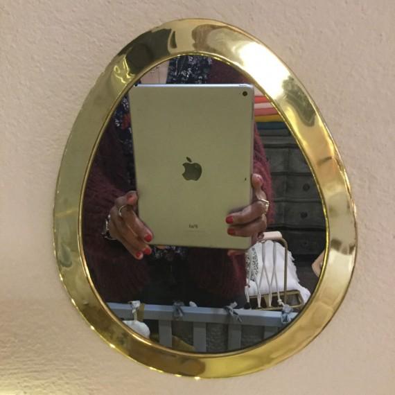 Fées et Pirates - Miroir...
