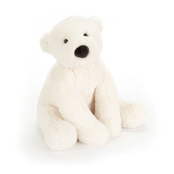 Jellycat - Perry Polar Bear...