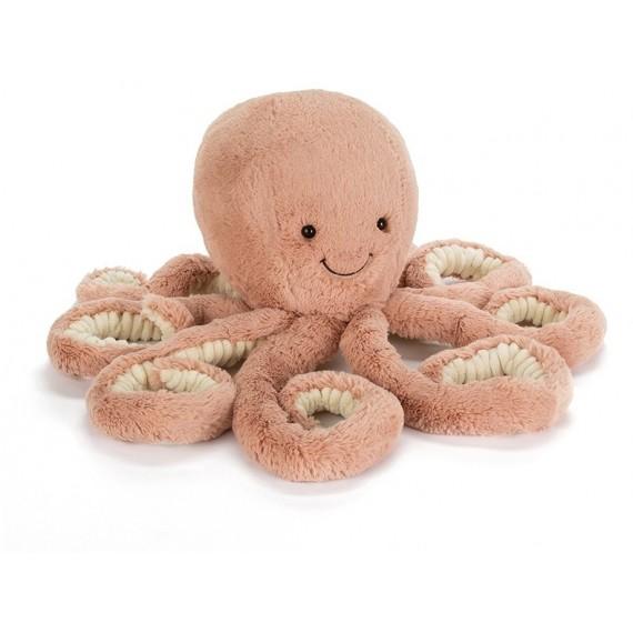 Jellycat - Odell octopus