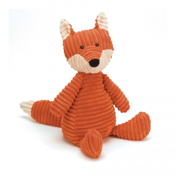 Jellycat - Fox Cordy