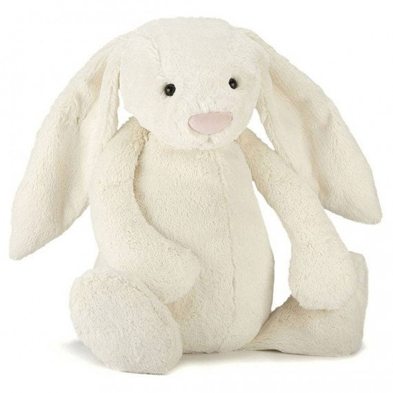 Jellycat - Lapin bunny...