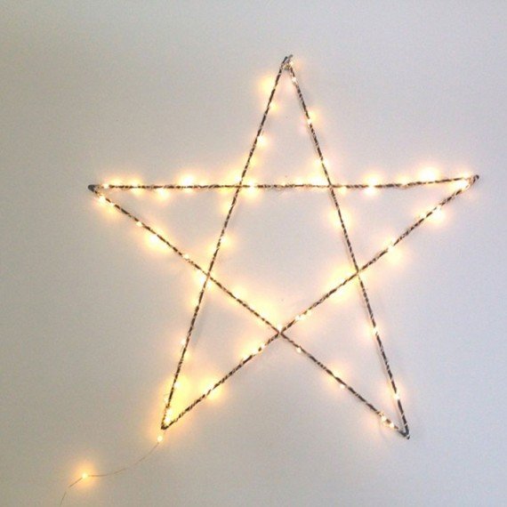 Zoé Rumeau - Étoile lumineuse
