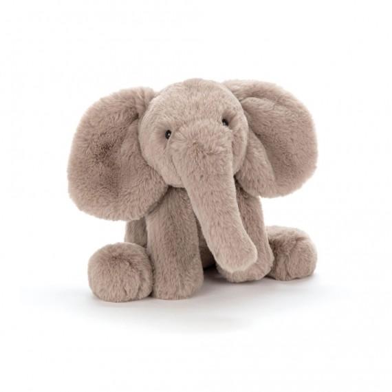 Jellycat - Smudge Éléphant