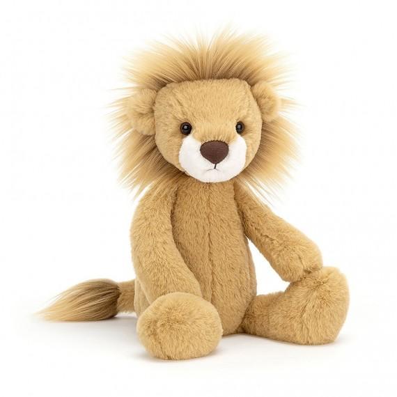 Jellycat - Wumper Lion