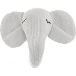 Konges Slojd - Hochet Elephant