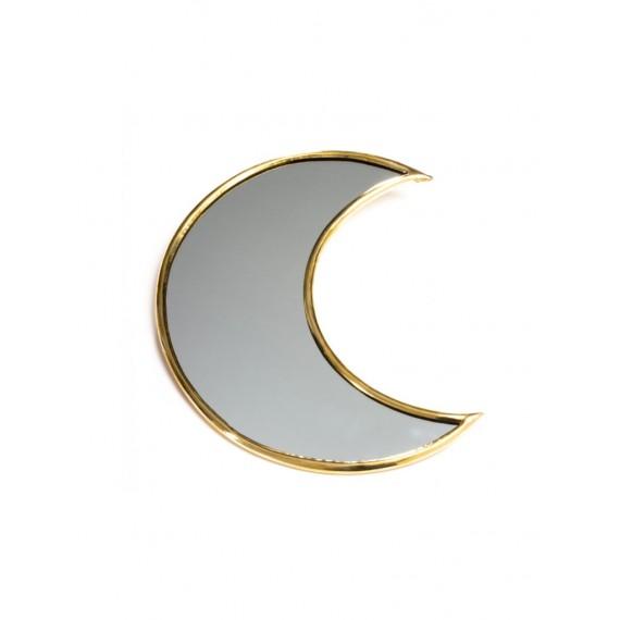 Maison Plune - Miroir Lune