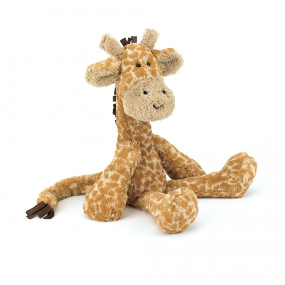 Jellycat - Peluche girafe...