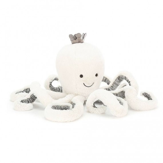 Jellycat - Poulpe Cosmo...