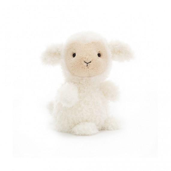Jellycat - Peluche Mouton...