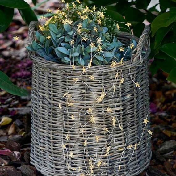 Sirius - Bouquet guirlande...