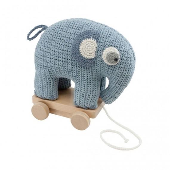 Sebra - Fanto l'éléphant à...