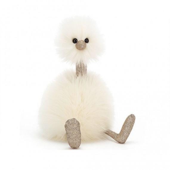 Jellycat - Peluche glimmer...