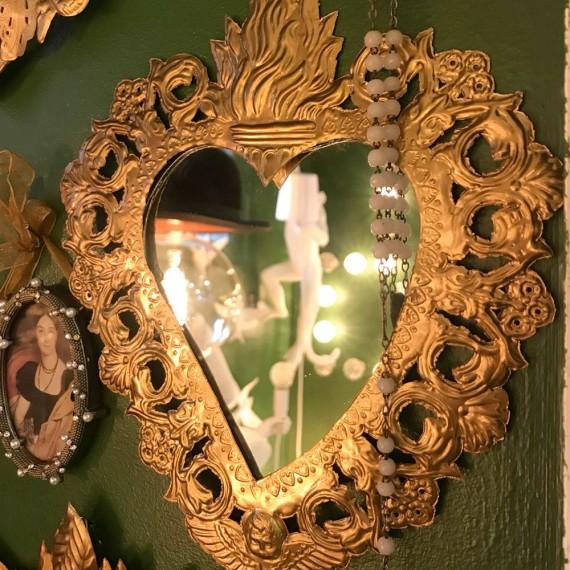 BonCoeurs - Miroir Maria
