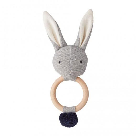 Liewood - Hochet Rabbit...