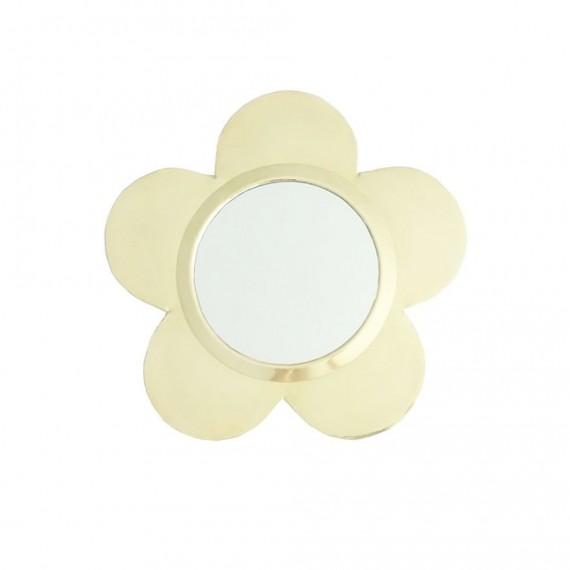 Maison Plune - Miroir Fleur