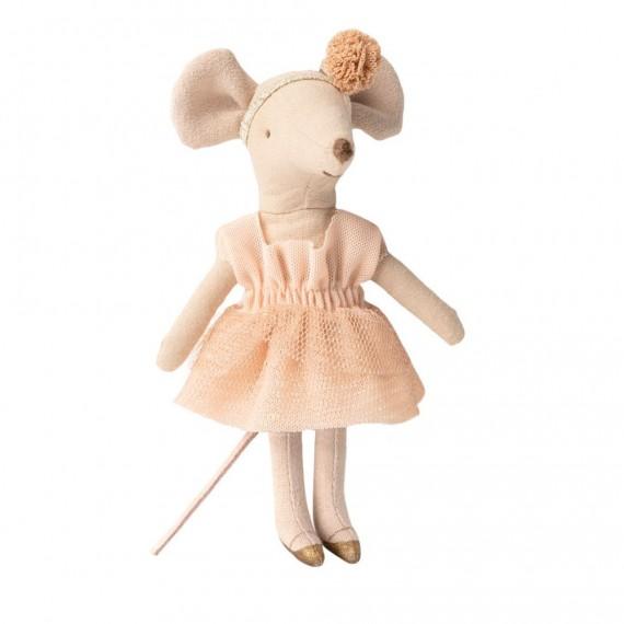 Maileg - Dance mouse, Big...