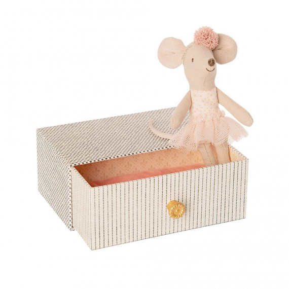 Maileg - Dance mouse in...