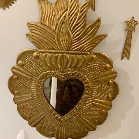 BonCoeurs - Mini Miroir...