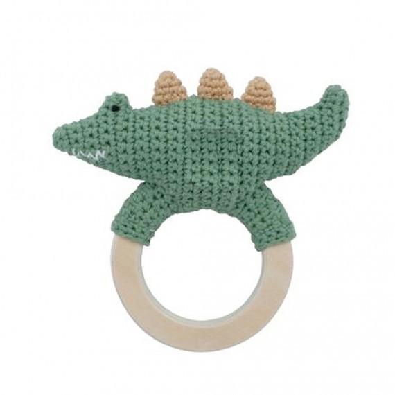 Sebra - Hochet Crochet, Ali...