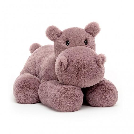 Jellycat - Peluche Hippo...