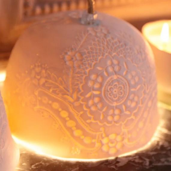 Myriam ait Amar - Lampe...