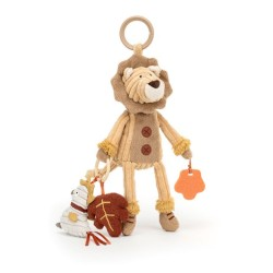 Jellycat - Cordy Roy Lion...