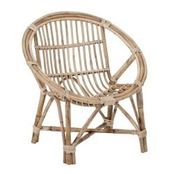 Bloomingville - Chaise en...