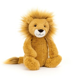 Jellycat - Bashful Lion...