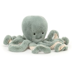 Jellycat - Odyssey Octopus