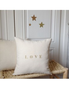 Florence Bouvier - Coussin...
