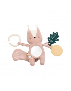 Sebra - Activity toy, Zappy...