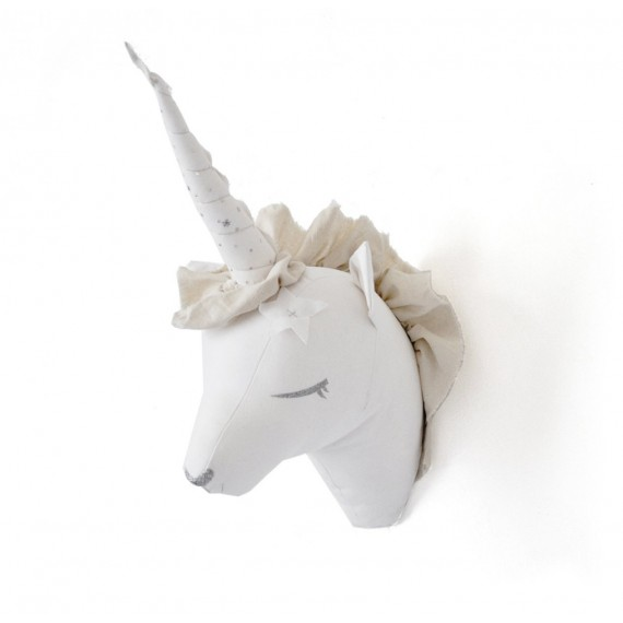 Boramiri - Trophée licorne...
