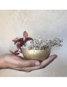 Naman Project - Flower Bowl