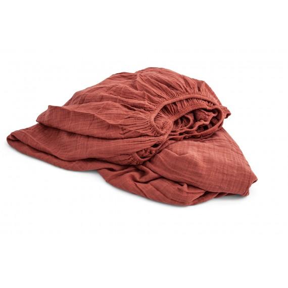 Moumout' - Le drap Papuche...