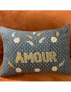 """CSAO - Coussin """"AMOUR"""" or..."""