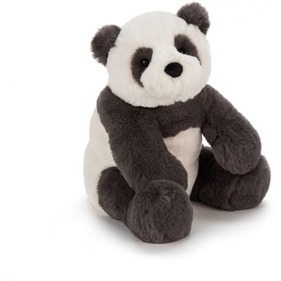 Jellycat - Harry Panda medium