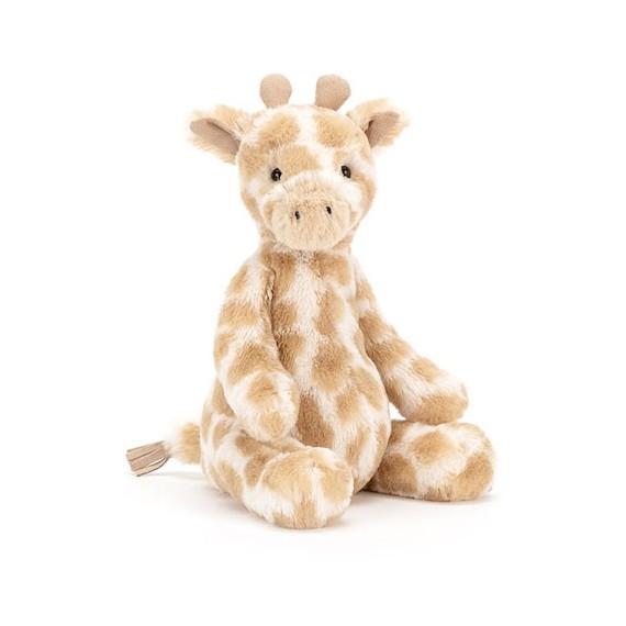 Jellycat - Puffles Giraffe