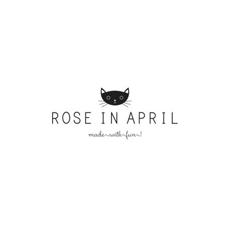 ROSE IN APRIL